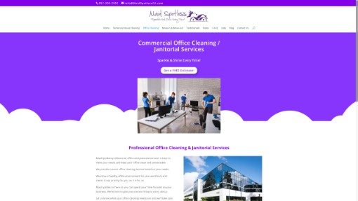 Temecula ca web design case study