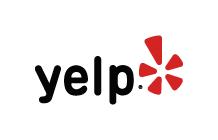 yelp color logo