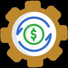 icon - conversion rate optimization