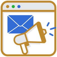 icon - email marketing