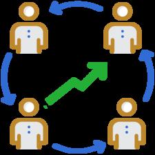 icon - referral programs