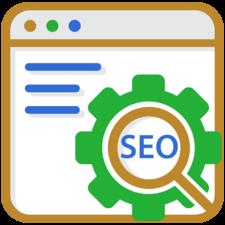 icon - website seo