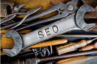 SEO tools we use