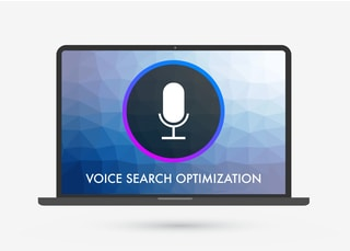 voice search optimization image