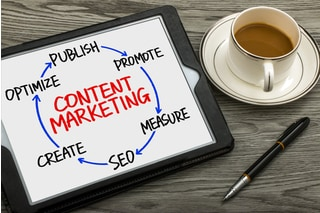 content marketing for solar companies