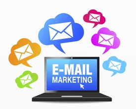 email marketing for solar companies