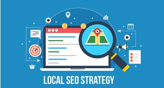 local seo strategy for solar contractors