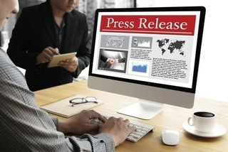 press releases for promoting your solar company