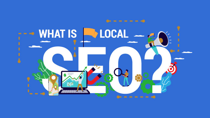 what is local seo featured image