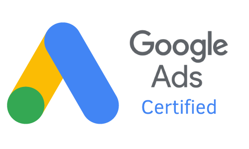 Google Ads Certified Professional