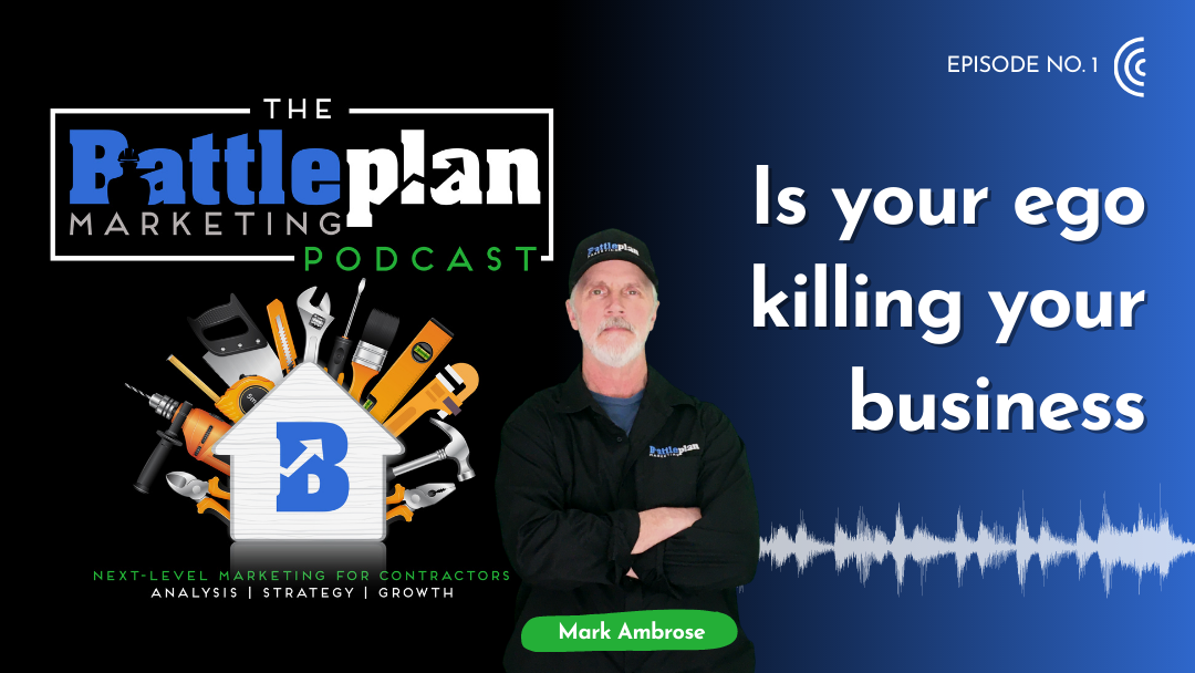Is Your Ego Killing Your Business? Featured Image