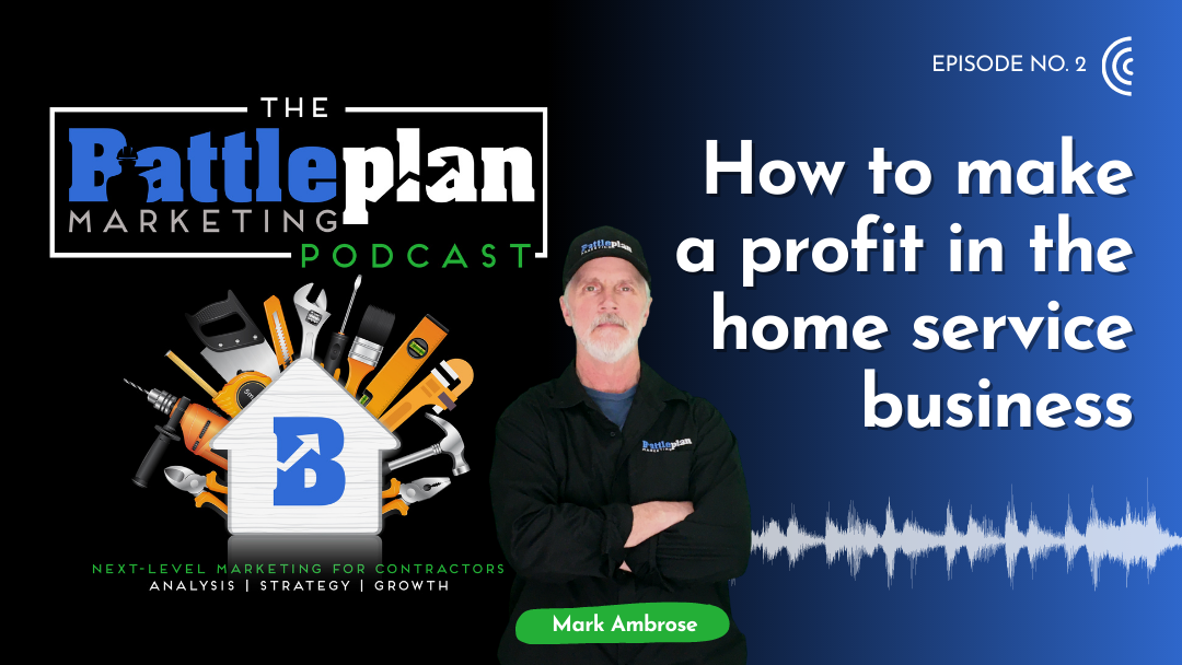 How to make a profit in the home service business? Featured Image