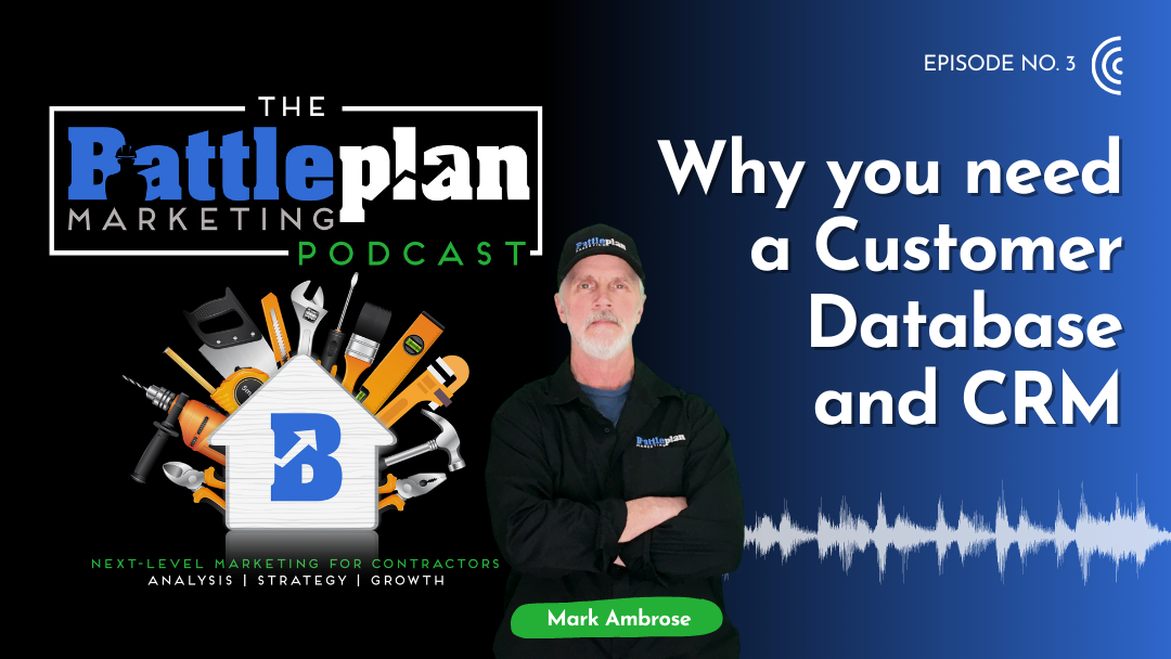 Why you need a Customer Database and CRM? Featured Image