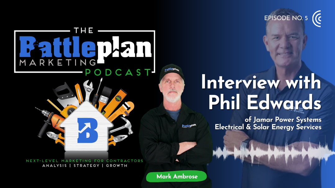 Interview with Phil Edwards Featured Image