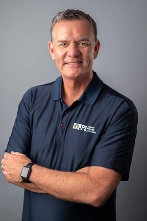 Jamar Power Systems - Profile - Phil Edwards.