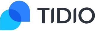 Tidio-live-chat-logo