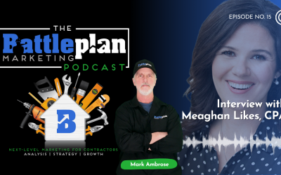Interview with Meaghan Likes, CPA
