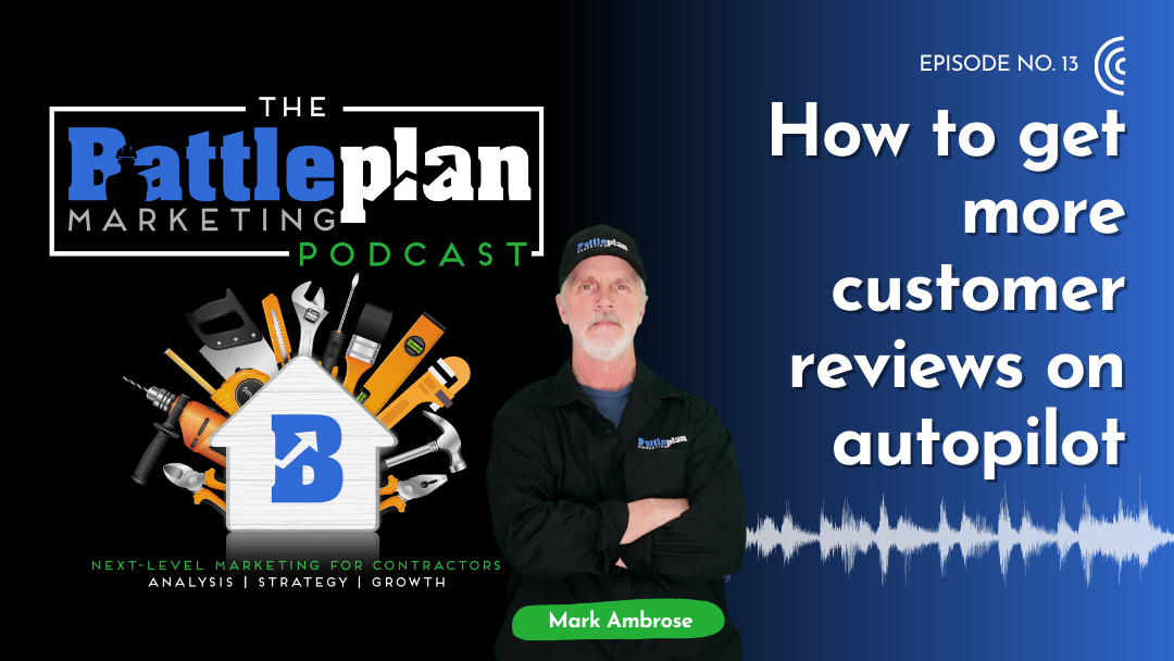 How to get more customer reviews on autopilot Featured Image