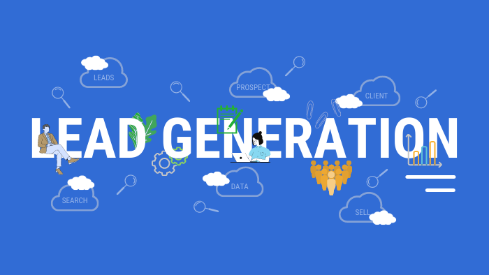 Episode 17 - 15 Essential Elements Of A Lead Generation Website