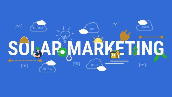 Episode 23 - 5 Powerful solar marketing tips