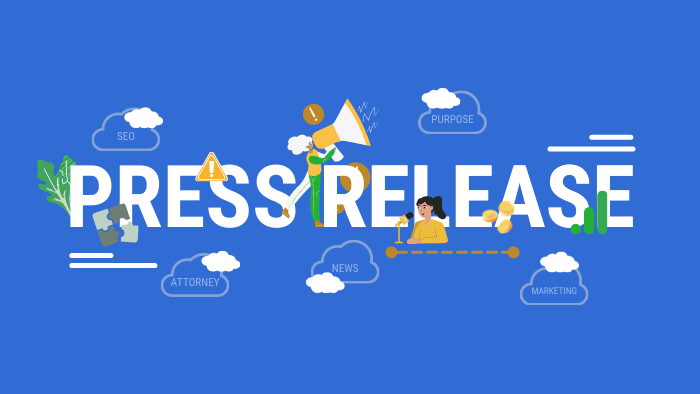 Episode 24 - Using press releases for marketing