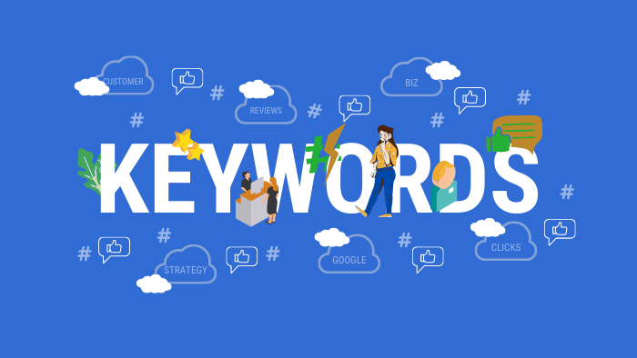 Episode 26 - How to Get Keywords Into Customer Reviews on Google