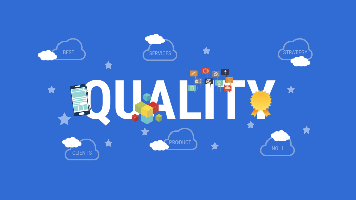 Episode 27 - Why Quality is FREE