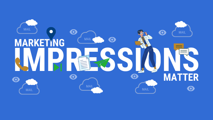 Episode 32 - The Rule of 7 - Why Multiple Marketing Impressions Matter