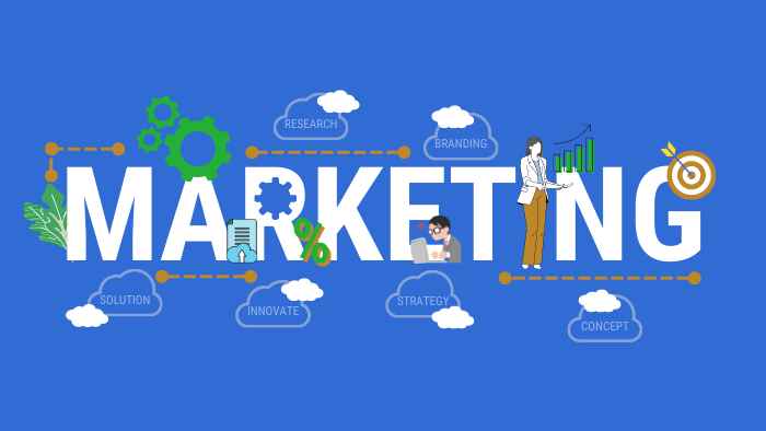 Episode 4 - The #1 marketing tip of all time