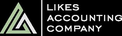 Likes Accounting Logo