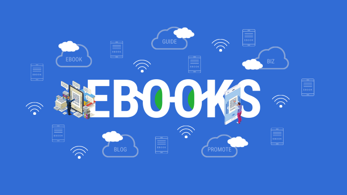 Episode 34 - ebooks Marketing for home service companies