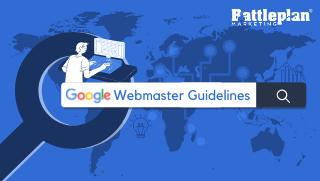 Google's Webmaster Guidelines