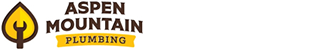 Aspen Mountain Plumbing Logo